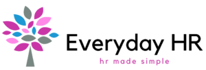 Everyday HR Logo